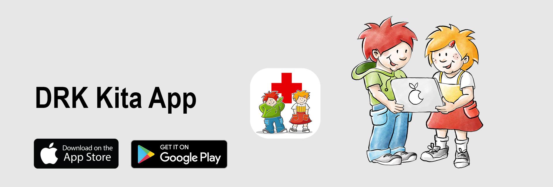 DRK Kita App